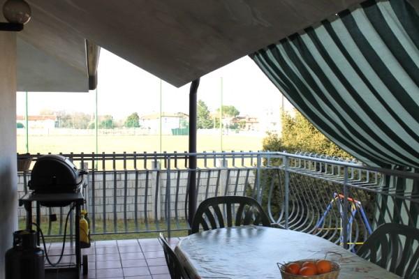 Villa in vendita a Campoformido, Basaldella, Con giardino, 337 mq - Foto 9