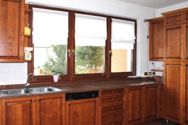 Villa in vendita a Campoformido, Basaldella, Con giardino, 337 mq - Foto 10
