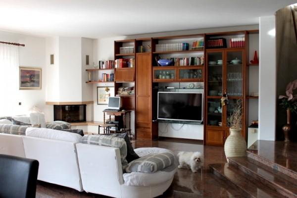 Villa in vendita a Campoformido, Basaldella, Con giardino, 337 mq - Foto 12