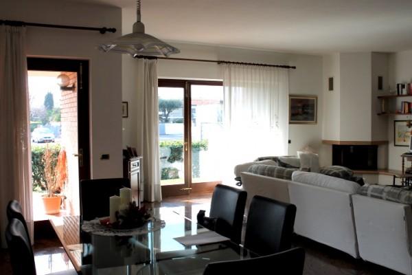 Villa in vendita a Campoformido, Basaldella, Con giardino, 337 mq - Foto 11