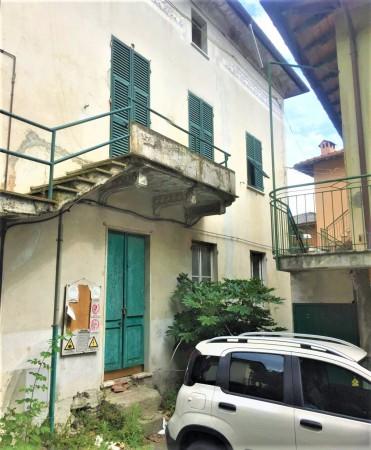 Casa indipendente in vendita a Moconesi, Gattorna, Con giardino, 550 mq - Foto 5