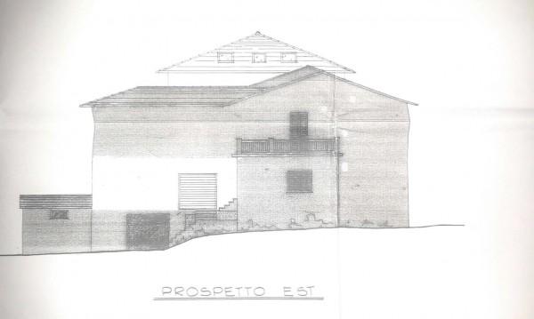 Casa indipendente in vendita a Moconesi, Gattorna, Con giardino, 550 mq - Foto 2