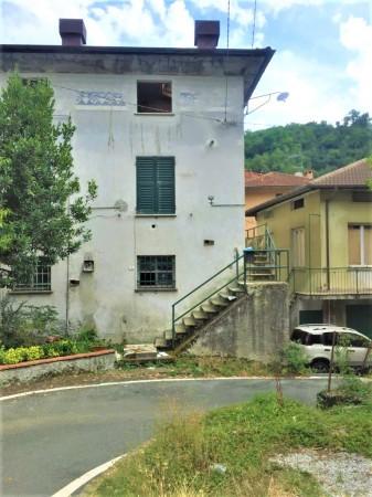 Casa indipendente in vendita a Moconesi, Gattorna, Con giardino, 550 mq - Foto 1