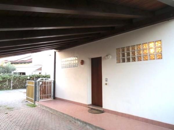 Casa indipendente in vendita a Udine, Udine Sud, Con giardino, 165 mq