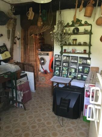 Locale Commerciale  in vendita a Davagna, Davagna, Con giardino, 130 mq - Foto 8