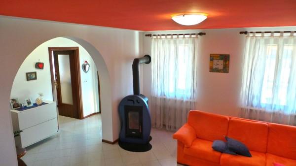 Casa indipendente in vendita a Bertiolo, Con giardino, 328 mq - Foto 9