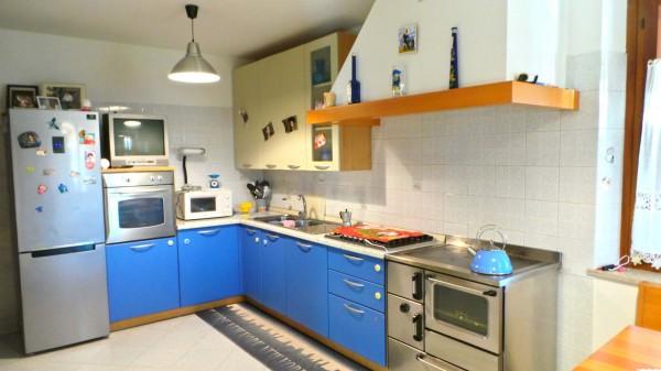 Casa indipendente in vendita a Bertiolo, Con giardino, 328 mq - Foto 11