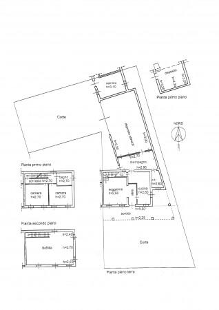 Casa indipendente in vendita a Bertiolo, Con giardino, 328 mq - Foto 2