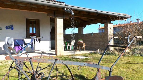Casa indipendente in vendita a Bertiolo, Con giardino, 328 mq - Foto 1