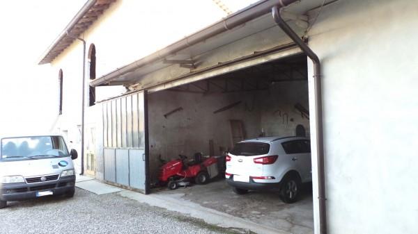 Casa indipendente in vendita a Bertiolo, Con giardino, 328 mq - Foto 6