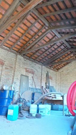 Casa indipendente in vendita a Bertiolo, Con giardino, 328 mq - Foto 4