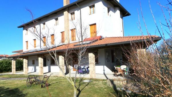 Casa indipendente in vendita a Bertiolo, Con giardino, 328 mq - Foto 5