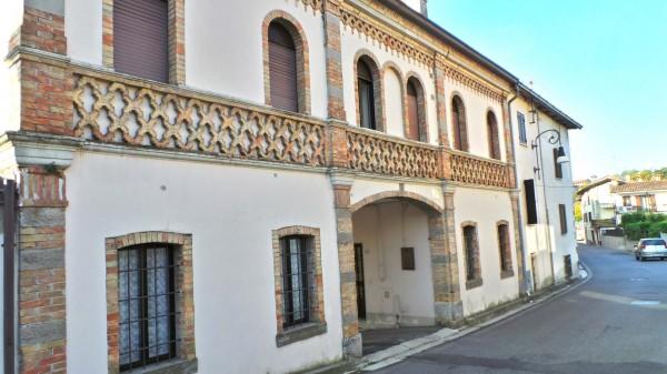 Villetta a schiera in vendita a Cassacco, 92 mq