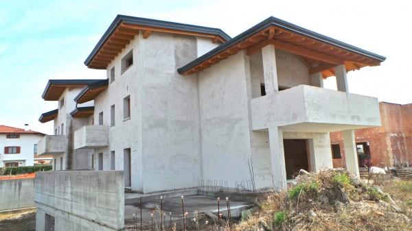 Appartamento in vendita a Campoformido, 221 mq - Foto 5