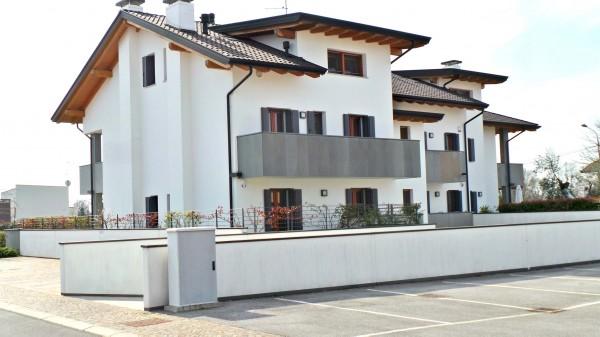 Appartamento in vendita a Campoformido, 221 mq - Foto 6