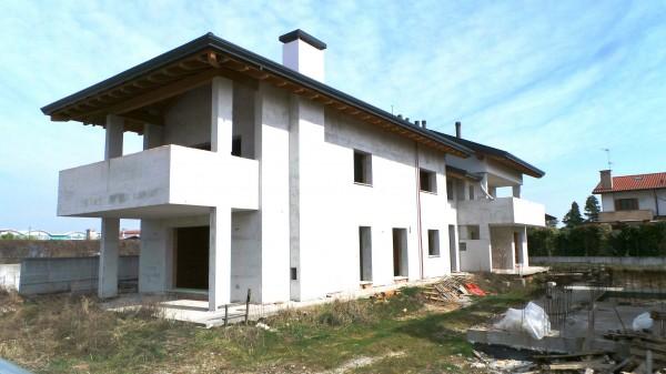 Appartamento in vendita a Campoformido, 221 mq - Foto 1