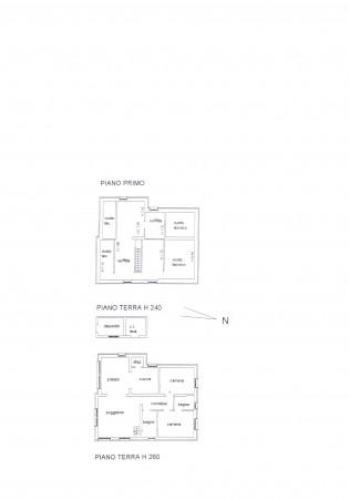 Villa in vendita a Moruzzo, Con giardino, 243 mq - Foto 2