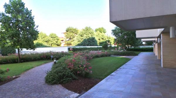 Appartamento in vendita a Udine, Udine Centro Studi, 98 mq