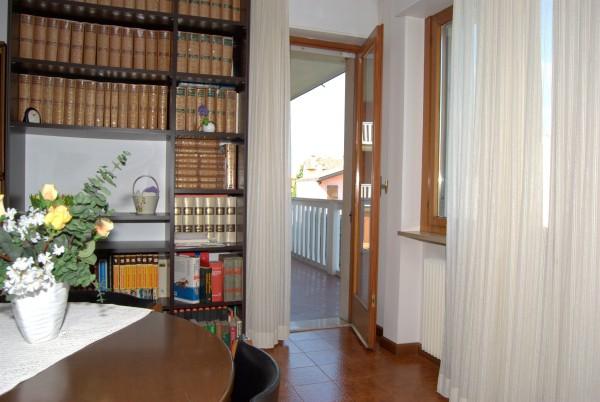 Appartamento in vendita a Pasian di Prato, 115 mq - Foto 9
