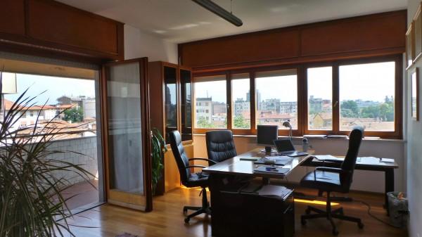 Ufficio in affitto a Udine, Udine Centro, 55 mq - Foto 10