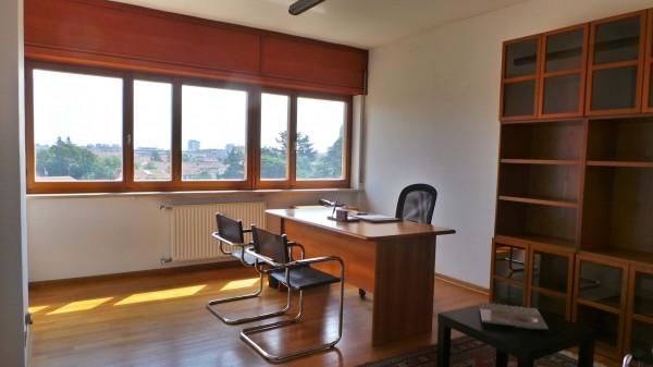 Ufficio in affitto a Udine, Udine Centro, 55 mq - Foto 15