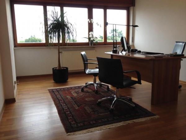 Ufficio in affitto a Udine, Udine Centro, 55 mq