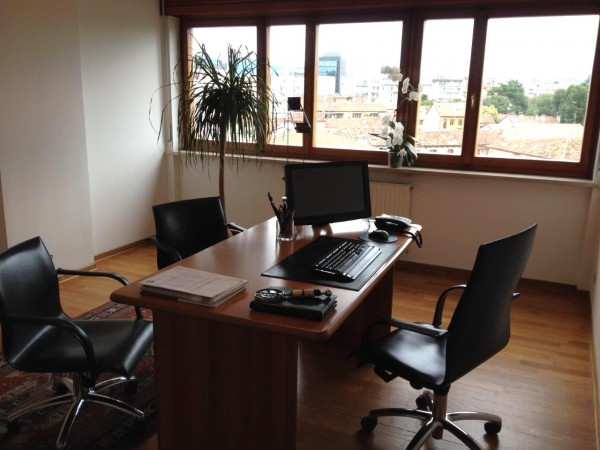 Ufficio in affitto a Udine, Udine Centro, 55 mq - Foto 3