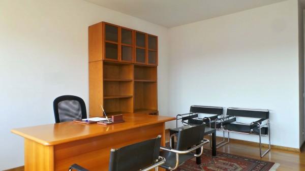 Ufficio in affitto a Udine, Udine Centro, 55 mq - Foto 14