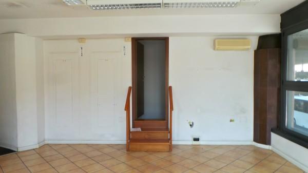 Ufficio in affitto a Udine, Udine Stazione, 30 mq - Foto 2