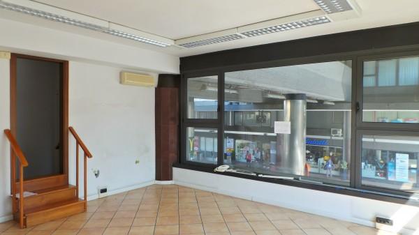Ufficio in affitto a Udine, Udine Stazione, 30 mq - Foto 5