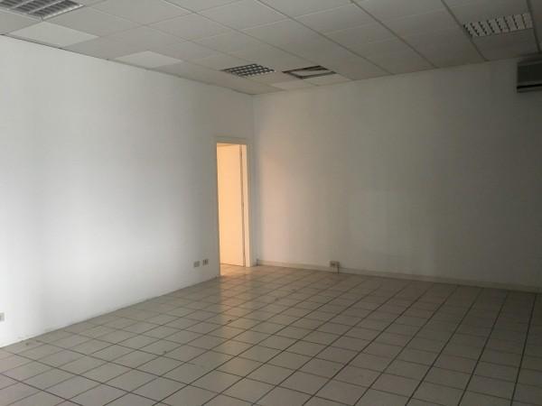 Ufficio in affitto a Tavagnacco, Udine Nord, 115 mq