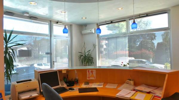 Ufficio in vendita a Tavagnacco, 80 mq