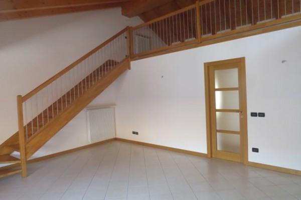 Appartamento in affitto a Udine, Udine Centro, 150 mq - Foto 7