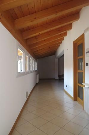 Appartamento in affitto a Udine, Udine Centro, 150 mq - Foto 12