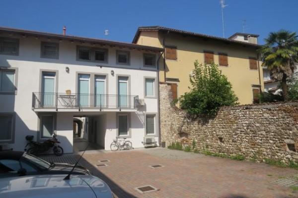 Appartamento in affitto a Udine, Udine Centro, 150 mq - Foto 14