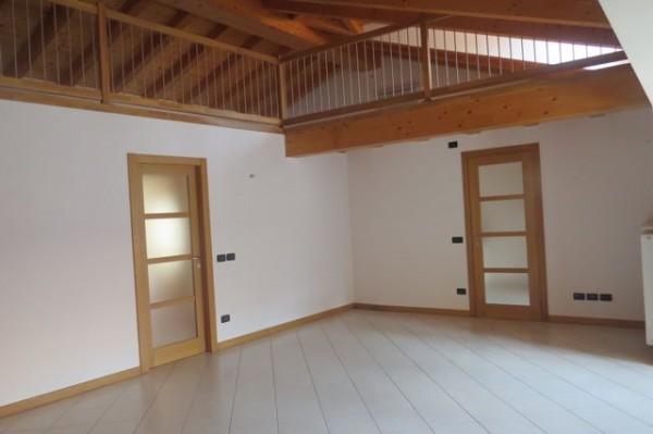 Appartamento in affitto a Udine, Udine Centro, 150 mq - Foto 8
