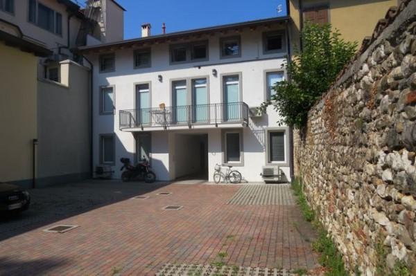 Appartamento in affitto a Udine, Udine Centro, 150 mq - Foto 13