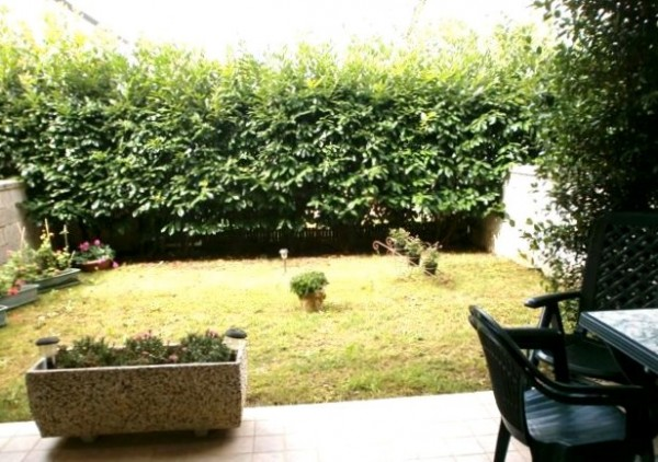 Villetta a schiera in affitto a Tavagnacco, Con giardino, 197 mq - Foto 8