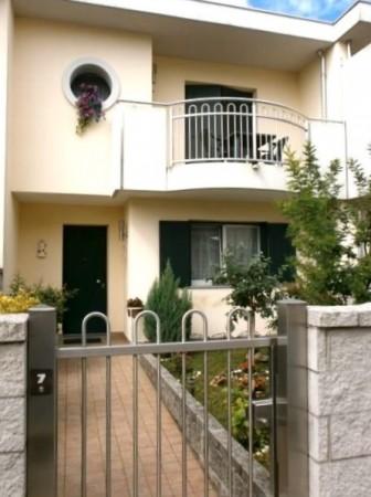 Villetta a schiera in affitto a Tavagnacco, Con giardino, 197 mq - Foto 10