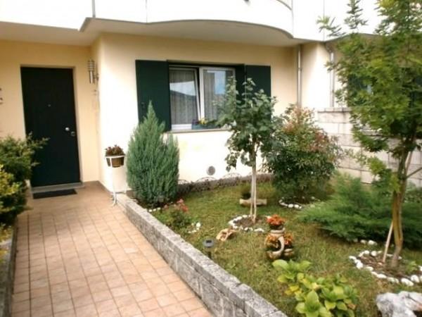 Villetta a schiera in affitto a Tavagnacco, Con giardino, 197 mq - Foto 9