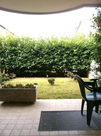 Villetta a schiera in affitto a Tavagnacco, Con giardino, 197 mq - Foto 7