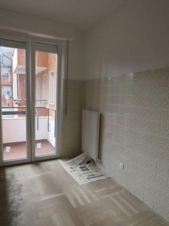 Appartamento in affitto a Udine, Udine Est, 88 mq