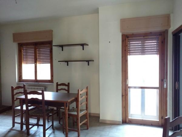 Appartamento in vendita a Cerreto Sannita, Cerreto Sannita, 125 mq - Foto 3