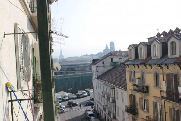 Appartamento in vendita a Torino, Piazza Della Repubblica, 70 mq - Foto 3