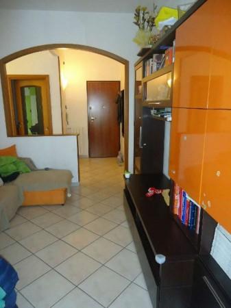 Appartamento in vendita a Rapallo, Centrale, 70 mq