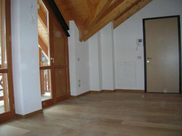 Appartamento in vendita a Ponte di Legno, Con giardino, 69 mq - Foto 10
