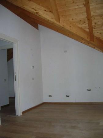 Appartamento in vendita a Ponte di Legno, Con giardino, 69 mq - Foto 12