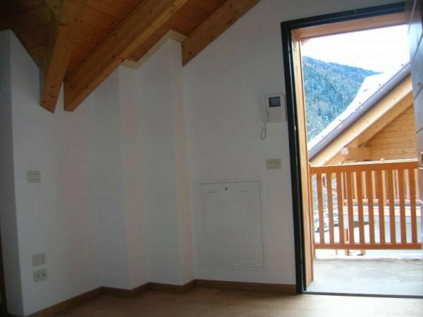 Appartamento in vendita a Ponte di Legno, Con giardino, 69 mq - Foto 11