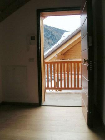 Appartamento in vendita a Ponte di Legno, Con giardino, 69 mq - Foto 4