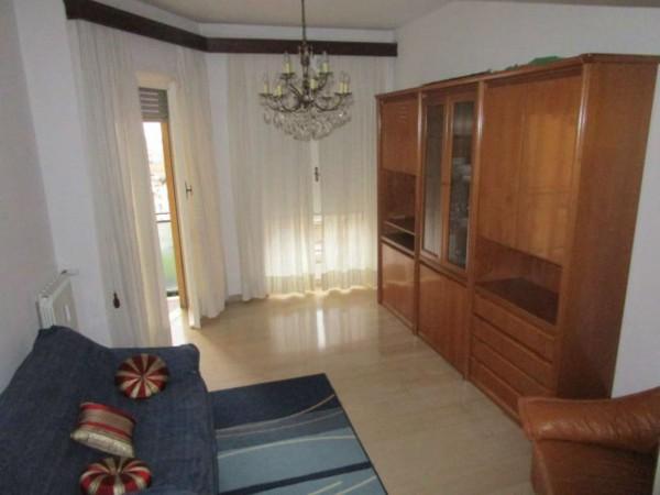Appartamento in vendita a Genova, Belvedere, 70 mq